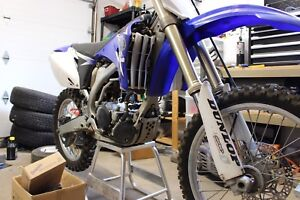 2006 yz250f full parts out