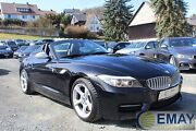 BMW Baureihe Z4 Roadster sDrive 35is M Paket