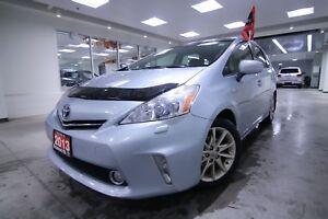 2013 Toyota Prius v 5DR HB