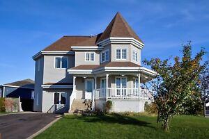 Maison - à vendre - Saint-Amable - 13687354