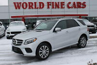 2016 Mercedes Benz GLE-Class | GLE350d | One-Owner | Accident-Fr City of Toronto Toronto (GTA) Preview