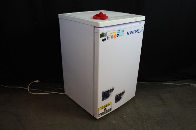 VWR Scientific -20 Under Counter Laboratory Freezer