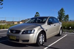 Holden Commodore Omega 6 MONTHS REGO Campbelltown Campbelltown Area Preview