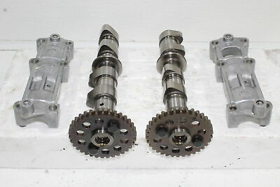 15 16 17 YAMAHA YZF R3 CAM SHAFT TIMING GEAR 2MS-E2170-00-00 2MS-E2180-00-00