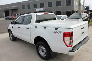From $100 Per week on Finance* 2012 Ford Ranger Ute Campbellfield Hume Area Preview