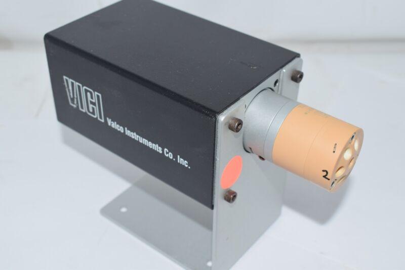 Valco Instruments VICI Valve position control ECMH, Cheminert 05V-0070L