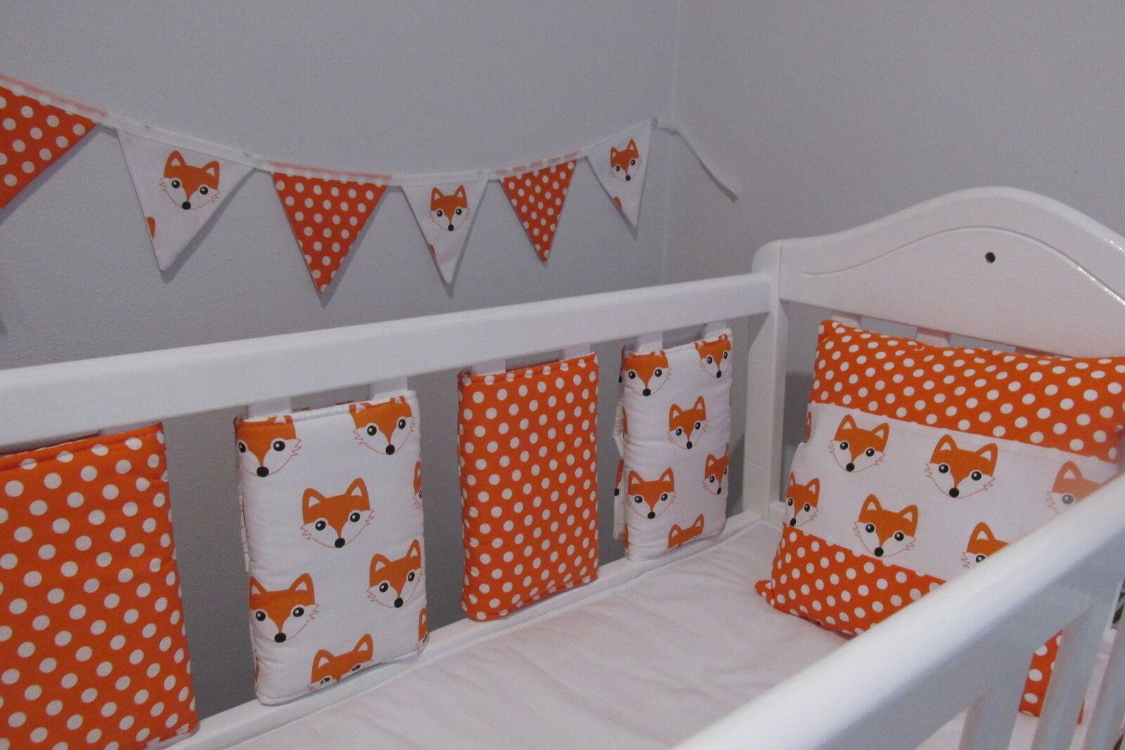 Jennytots Babies Bedding
