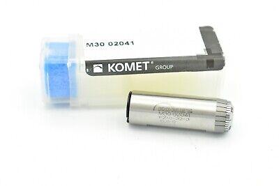 Komet M30 02041 Fz 10-32-3 Micro Adjustable Boring Cartridge Housing