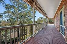 SPACIOUS HOME QUIET STREET, A/C POOL, 3 LUGs, CLOSE TO TRAIN/SHOPS Mount Colah Hornsby Area Preview