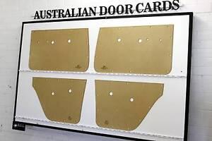 Holden EH, EJ Sedan, Wagon Door Cards / Trim Panels. Quality Maso Wangaratta Wangaratta Area Preview