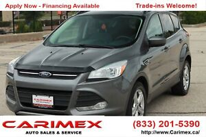 2013 Ford Escape SE Bluetooth | Heated Seats | CERTIFIED