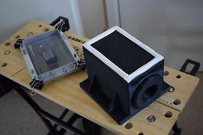 Hobby Mini A5 Vacuum Former