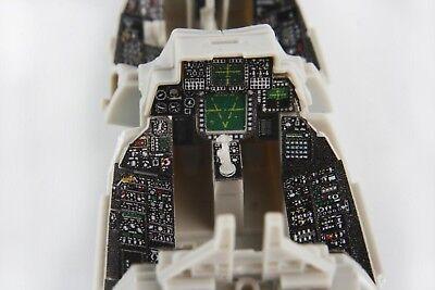 1/48 F-14D Detail-up Parts for Tamiya