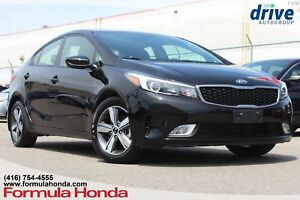 2018 Kia Forte LX+ Rearview Camera|Heated Seats|Bluetooth