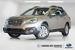 2017 Subaru Outback 3.6R Touring Toit ouvrant Mag Cam.recul