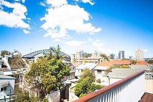 Unique Creative Space For Lease McMahons Point North Sydney Area Preview