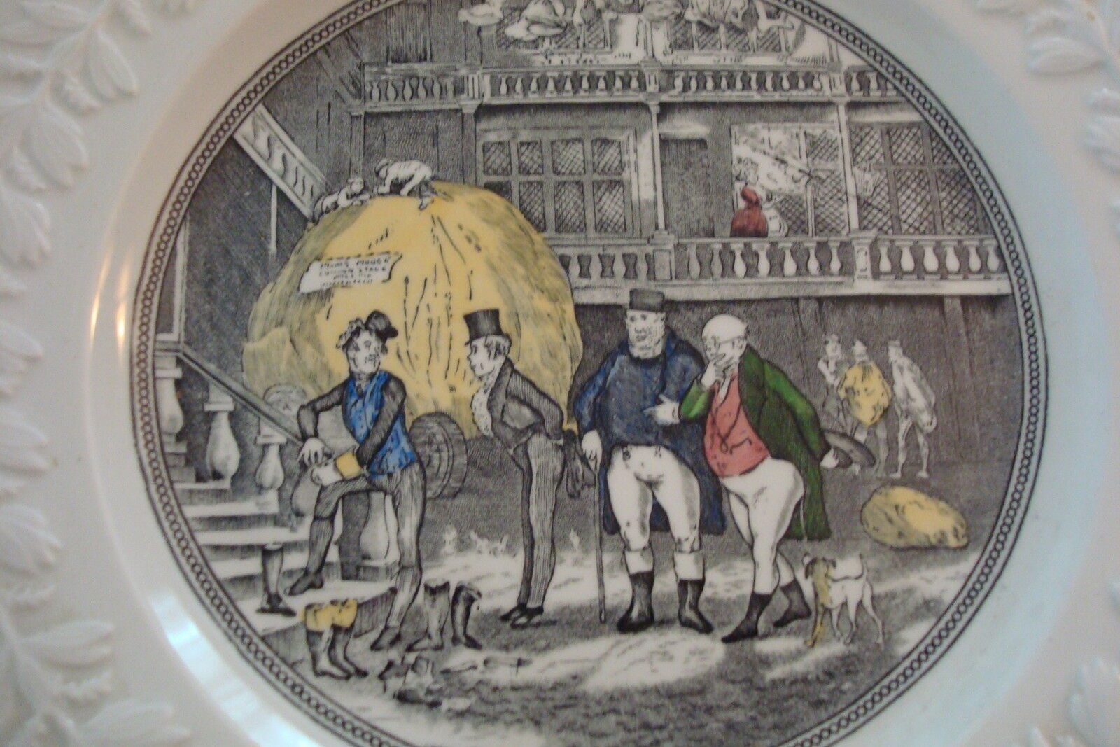the pickwick papers The pickwick papers actually began life as a project to promote the humorous illustrations of robert seymour, who was enjoying success in the 1830s as a depicter of the cockney sportsman ineptly indulging in the country pursuits of hunting, shooting, and fishing.
