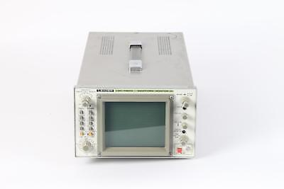 As Is Leader Lbo-5860 Waveform Monitor For Video Broadcasting