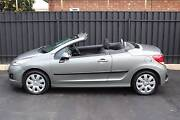 2010 Peugeot 207 Convertible North Brighton Holdfast Bay Preview