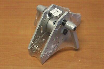 8020 T Slot Aluminum 180 Degree Pivot Bracket Assembly 40 Series 40-4453 J3-03