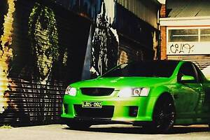 2009 Holden VE Commodore Ute SS - Loads of extras! **Price Drop** Lindisfarne Clarence Area Preview