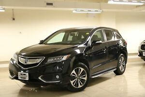 2016 Acura RDX More Pictures Coming Soon...