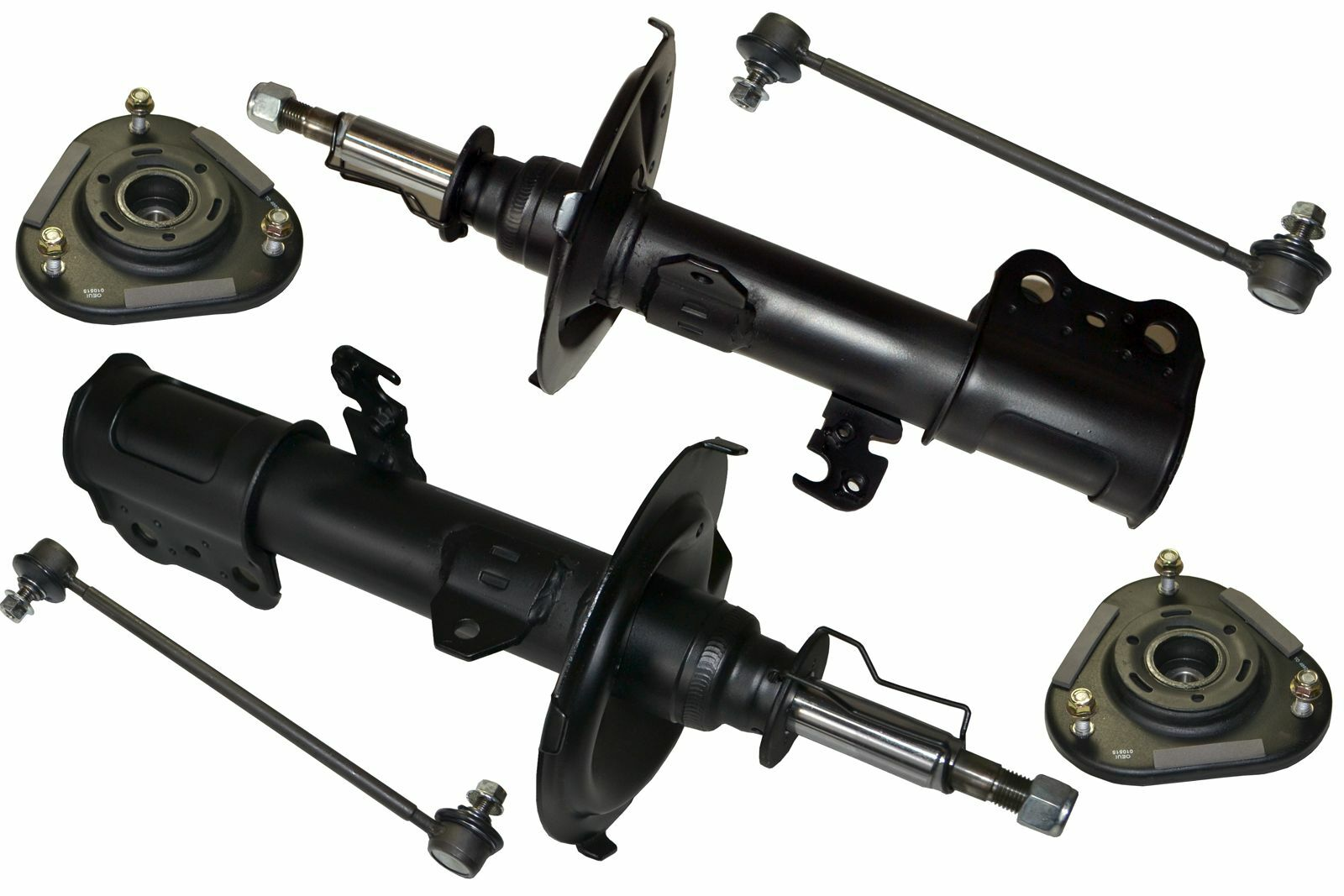 00 05 Toyota Celica Shocks Upper Strut Mount Replacement