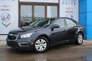 2015 Chevrolet Cruze 1LT Car
