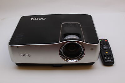 BenQ SH910 1080p Short Throw 4000 Lumens Conference Room Projector