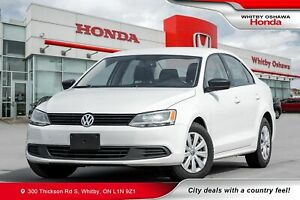 2013 Volkswagen Jetta 2.0L | Power Amenities, Power Moonroof, Ke
