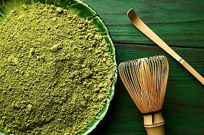250 g Matcha Tee Pulver - Grüner Matcha Tea grün green