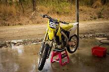 For sale 2012 Rmz 250 Brisbane Region Preview