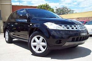2006 NISSAN MURANO ST WAGON LOADED WITH EXTRAS VERY CLEAN VEHICLE Windsor Hawkesbury Area Preview