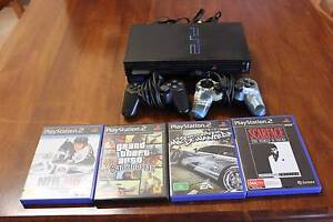 Playstation 2 Gaming Bundle Bedford Bayswater Area Preview