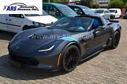 Corvette C7 Collector Edition Grand Sport