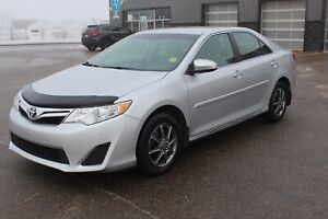 2013 Toyota Camry LE Gauranteed Approval