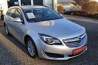 Opel Insignia Sports Tourer ecoFlex Start AHK Busines