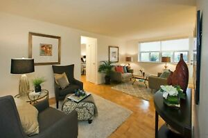 Fully Renovated 1 Bdrm. Apt. for Rent in Richmond Hill!