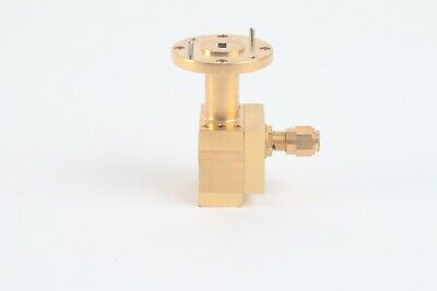 Eip 2030029 Wr19 Remote Sensor For Eip Frequency Counter 40-60 Ghz