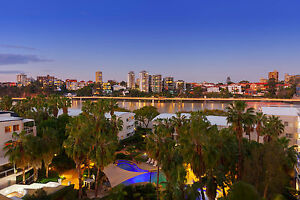 Kangaroo Point - Tranquil, Views, Open House Sat 24-Sept 11:00am Kangaroo Point Brisbane South East Preview