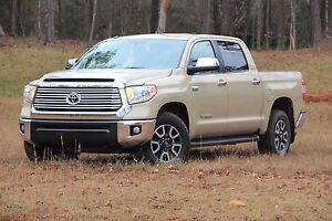 Looking for 2014+ CrewMax Tundra