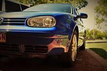 2002 Volkswagen Golf GTI Cheapest On Gumtree Everton Park Brisbane North West Preview