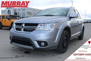 2015 Dodge Journey SXT *DVD! SUNROOF! WINTER TIRES!*