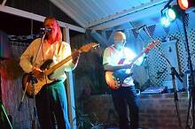 Rock duo/band available for hire 'FreeLoda' Kenwick Gosnells Area Preview