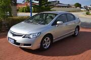 2007 Honda Civic Canning Vale Canning Area Preview