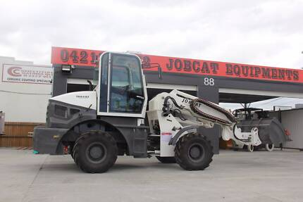New Jobcat Forklifts & Telehandlers AS926 high 5.5m FREE Forkift