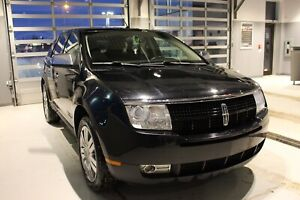 2008 Lincoln MKX AWD limited