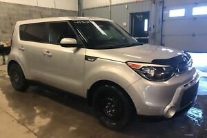 2014 Kia Soul A/C BLUETOOTH