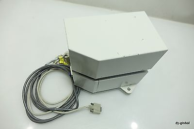 Pn100902 Brooks Automation Used Atm Wafer Prealigner With Cable