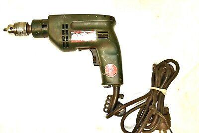 120v Metabo 38 Industrial Drill 0-2700 Rpm